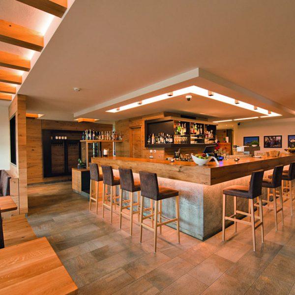 Fischer Bar